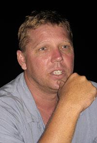 Michael Cortenbach