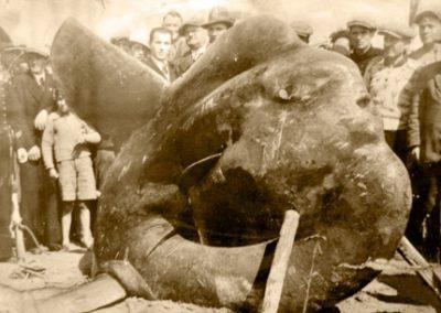 Pez luna 1934